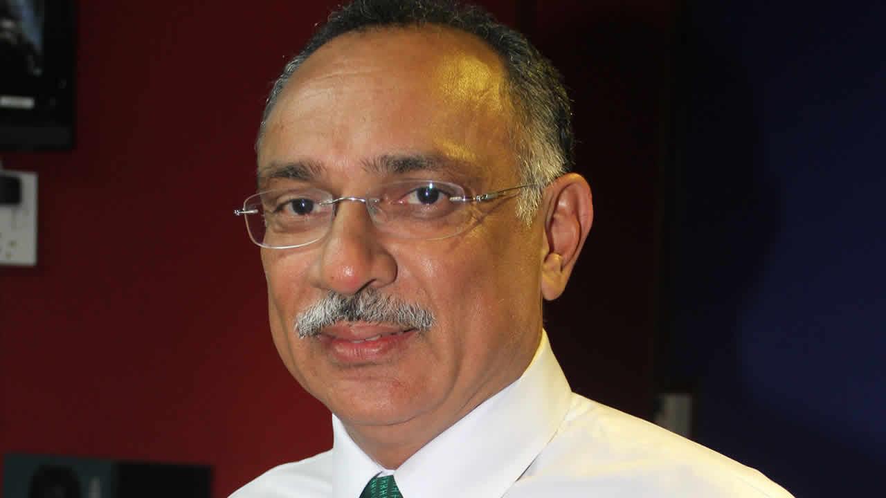 Sattar Hajee Abdoula