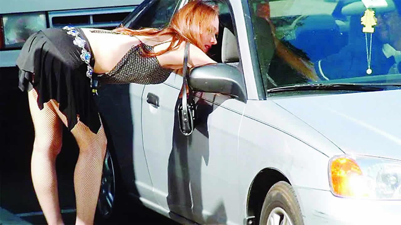 La traque des présumées prostituées étrangères a commencé au début de l'année.