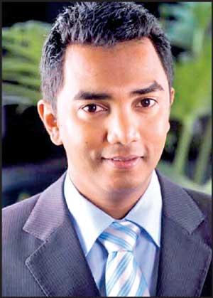 Arvind Nilmadhub