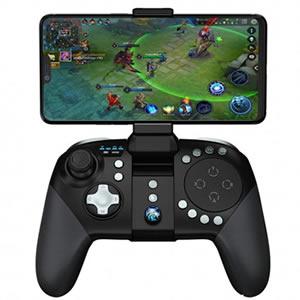 Le Controller propose votre smartphone pour smartphones au lieu des consoles.