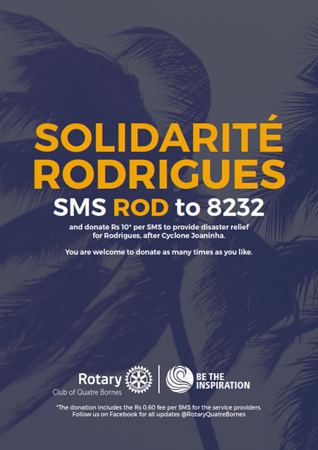Solidarité rod