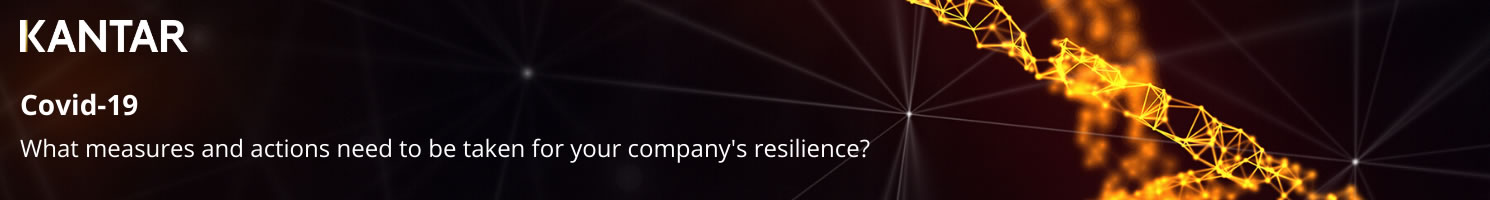 What measures and actions need to be taken for your company resilience?
