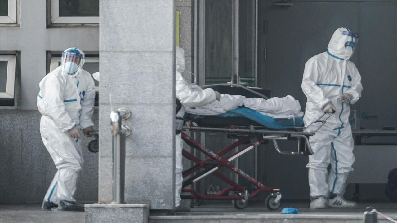 Début des évacuations d'étrangers à Wuhan — Coronavirus
