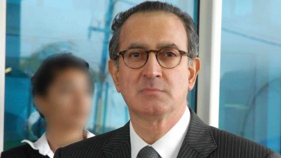 BAI : la vente à la barre des biensde Dawood Rawat reportée