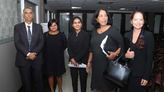 Bar council : troisième mandat pour Me Narghis Bundhun