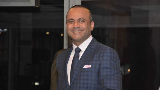 Bobby Hurreeram :«Le système d'allocationde contrat de la NDU sera revu»