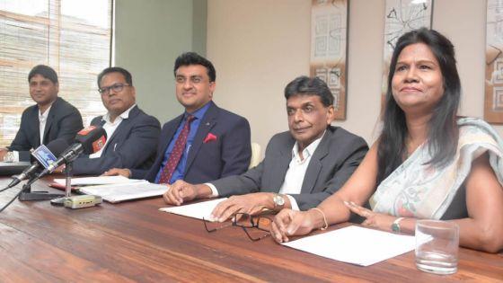 Les expulsés du Ptr : ils demandent à Ramgoolam de céder le leadership