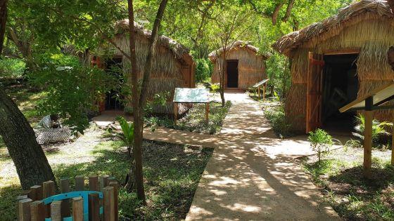 L'Open Air Musuem voitle jour à Trou-Chenille