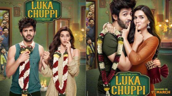Luka Chuppi : une histoire d'amour différente