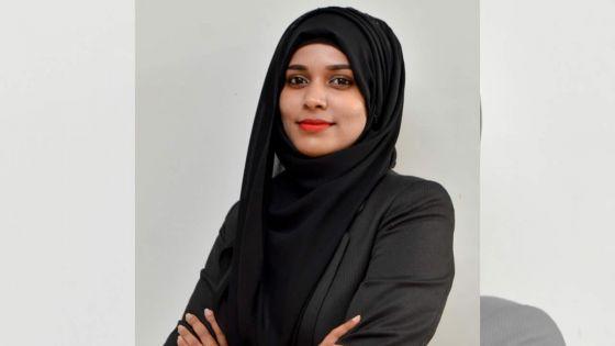 Qayinaat Annowar : legal advisor levelling social inconsistencies