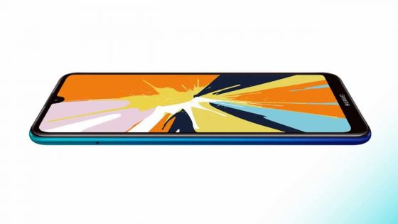 Smartphone : le Huawei Y7 Prime cible les jeunes Mauriciens