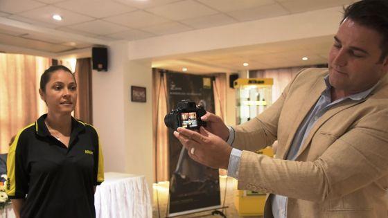 Photographie : le Nikon Z 50 vient prendre l'île Maurice en photo