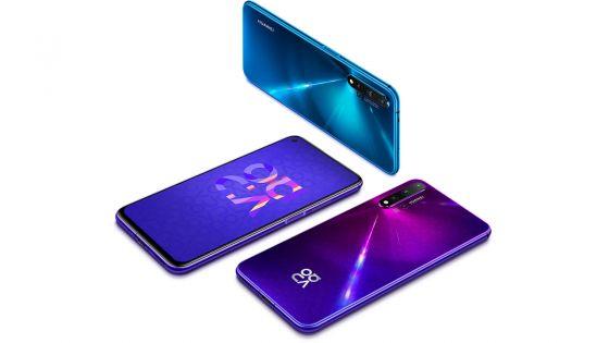 Smartphone : le Huawei Nova 5T prêt à séduire les Mauriciens