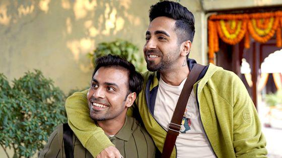 Shubh Mangal Zyada Saavdhan : une comédie romantique sur l'homosexualité