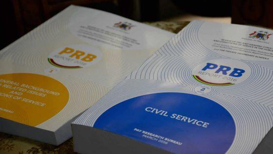 Au cœur de l'info - PRB : le syndicat des fonctionnaires maintient la pression
