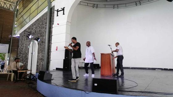 Art et Culture : l'amphithéâtre de Pointe-Canon rouvre ses portes
