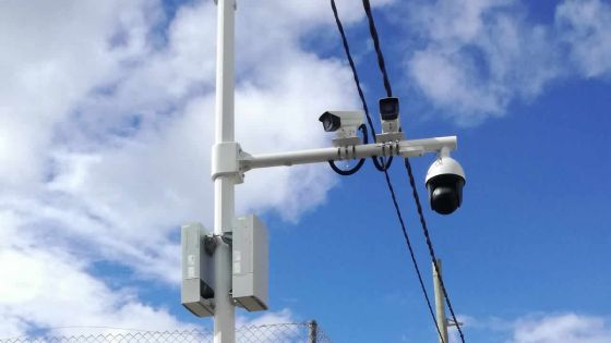 Safe City :1600caméras opérationnelles sur plus de 500 sites