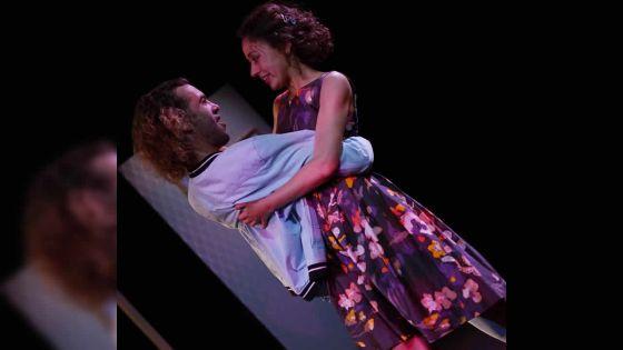 Lancé par la PLP Théâtre Académie : le Théâtre-Happyaide à aller au bout de soi