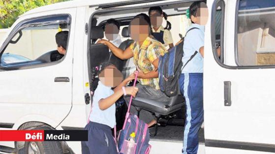 Covid-19/ Confinement : les frais scolaires et des vans scolaires font débat