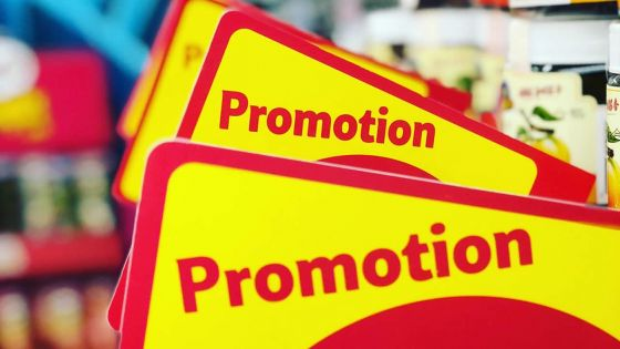 Grande distribution : attention aux promos bidon