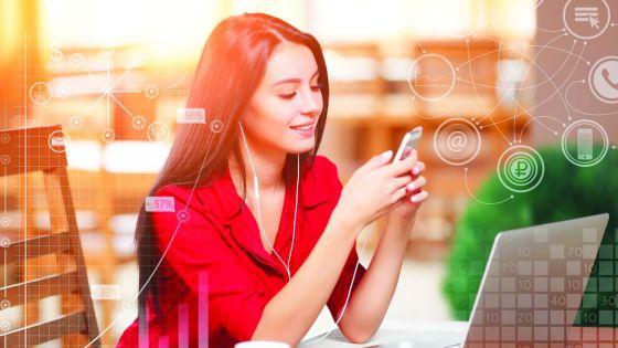 Internet : vos données en ligne intéressent les entreprises