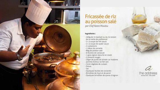 Les chefs des Hôtels Indigo partagent leurs recettes