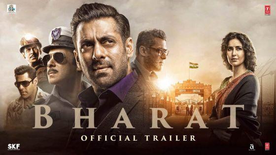 Grand écran - Bharat: tout pour faire exploser le box-office