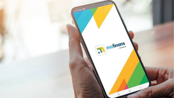 Cim Finance lance son application mobile