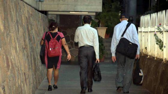 83% de fonctionnaires ont repris le chemin du travail