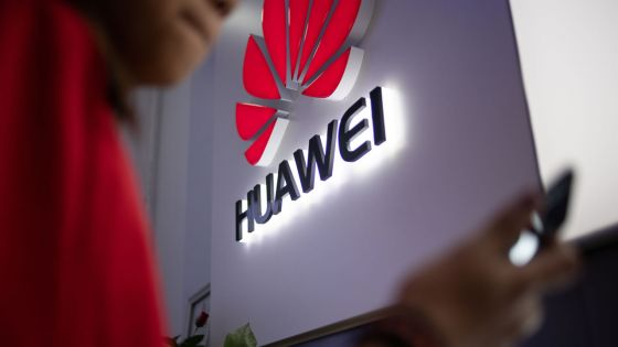 Commerce : Huawei s'installe au cœur de Port Louis