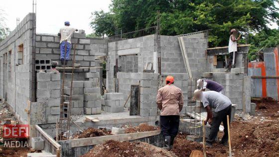 Construction : les prix des matériaux continuent de flamber