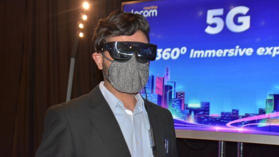 Internet : la 5G sera déployée selon la demande