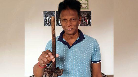 Le «dal gotni»de plus de 90 ans de la famille Kathapurmal