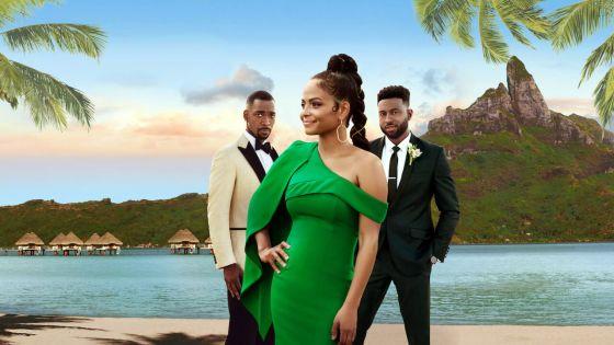 «Resort To Love» : le film américain tourné à Maurice sur Netflix séduit