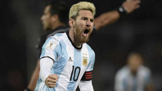 Argentine : «Je ne pouvais pas ne pas revenir», affirme Messi