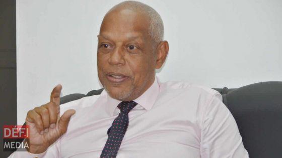 Sécurité routière : le contrat du Réunionnais Daniel Raymond pas renouvelé