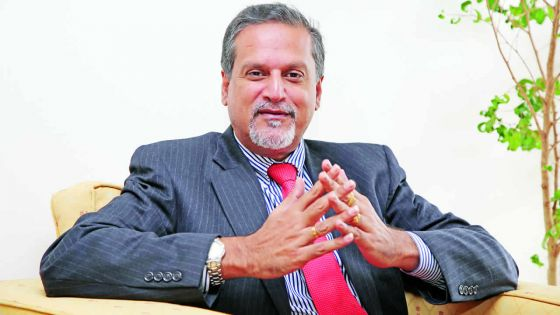 Sunil Benimadhu : «La Bourse de Maurice a permis aux firmes de lever plus de Rs 220 Md»