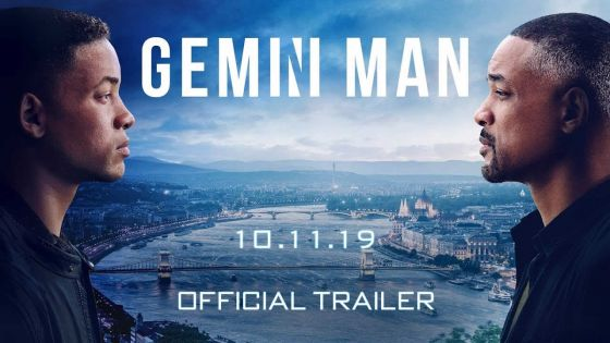 Gemini Man : Will Smith repousse les limites de la technologie
