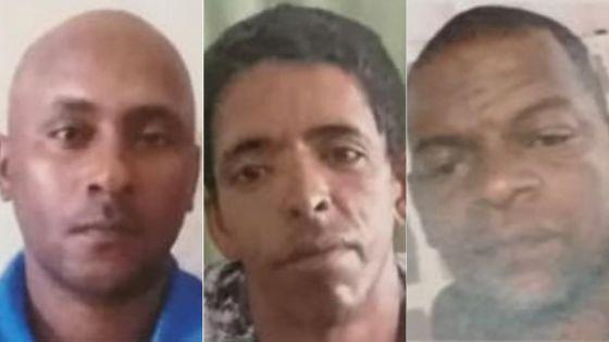Saisie de Rs4,3M d'héroïne : deux mules et leur récipiendairearrêtés à Rodrigues