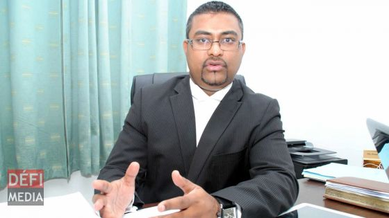 Transfert du chef inspecteur Dabeesing : Me Rouben Mooroongapillay demande au CP de rectifier le tir