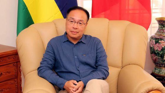 Gong Yufeng, conseiller politique, ambassade de Chine :«Les échanges de haut niveau ont boosté les relations Chine-Maurice»