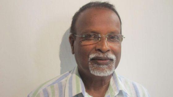 Vijay Naraidoo :«Un vent de changement positif au niveau de l'ONU»