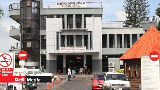 Hôpital du Nord : un médecin arrêté pour possession illégale de psychotropes