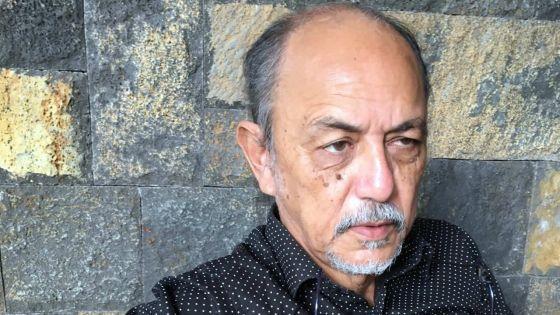 Il refuse le titre de CSK -Carl de Souza: «Tout ce qui se passe ne m'encourage pas à être décoré de la République»