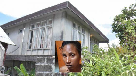 Meurtre de Miss, 81 ans, à Vacoas : la victime a longtemps résisté à son assaillante avant de succomber aux coups