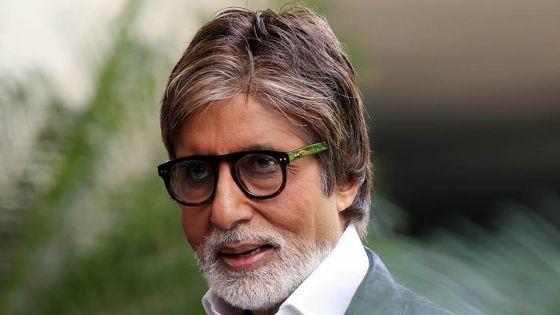Le pénible souvenir mauricien d'Amitabh Bachchan
