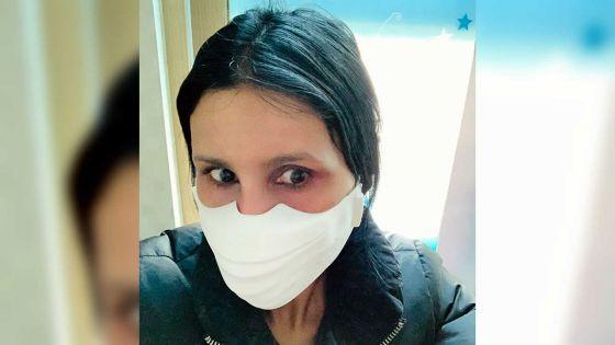 Afin d'éviter deux premières quarantaines : le Dr Natacha Moorooven réclame un document pour voyager de la Corée-du-Sud