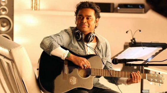 A R Rahman sur les remixes de ses chansons: désastreux et ennuyeux