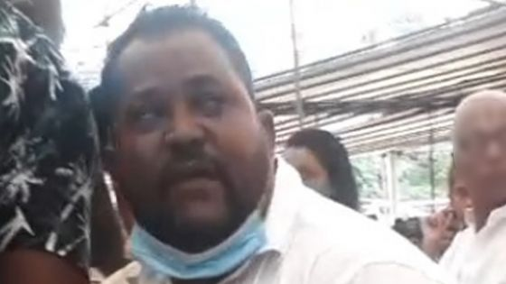 Les dessous de la moto-école de Shahi Ganganna : un proche collaborateur del'ex-ministre Bodha mis à l'index