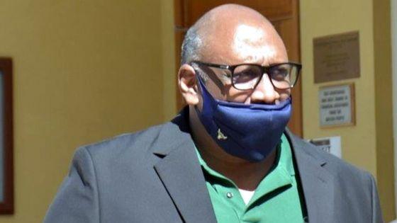 Enquête judiciaire :Vinay Appanna évoquesa rencontre avec Kistnen